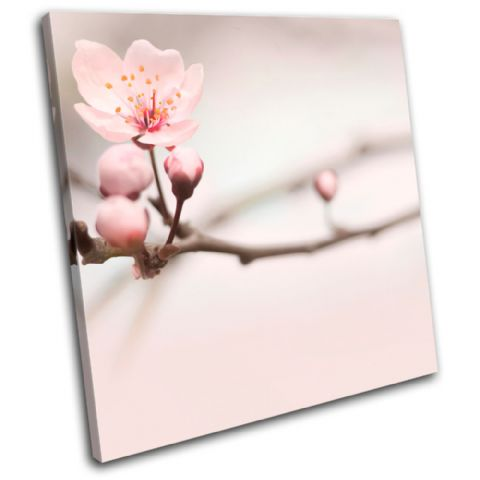Cherry Blossom Pink Floral - 13-0274(00B)-SG11-LO